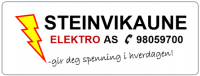 Steinvikaune Elektro As